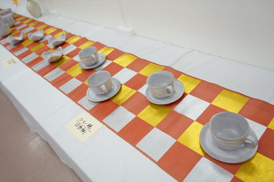 食卓を彩る食器