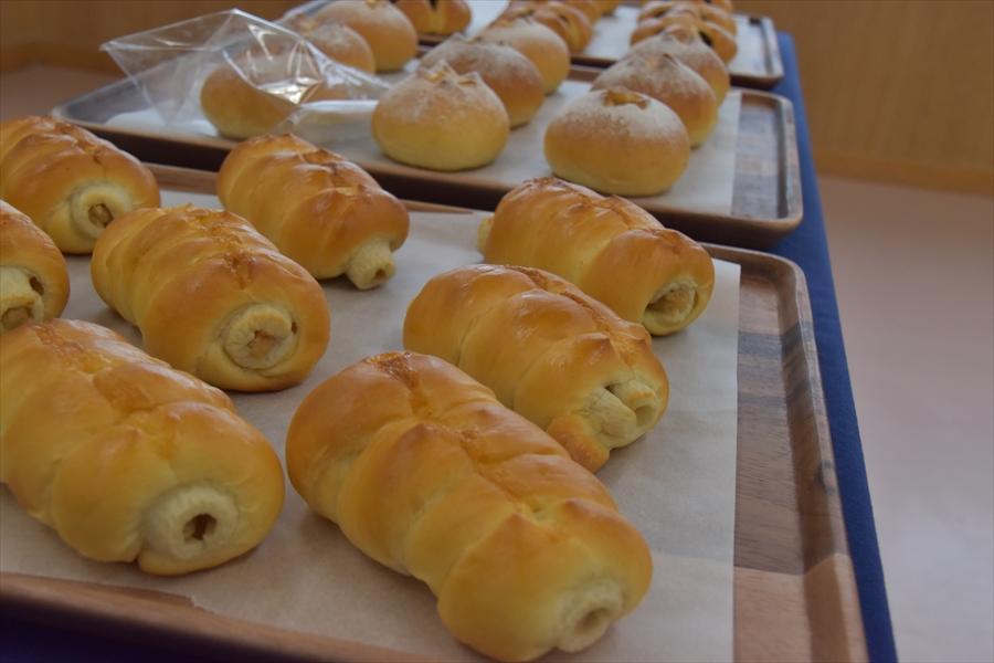 道産子大好きちくわパン
