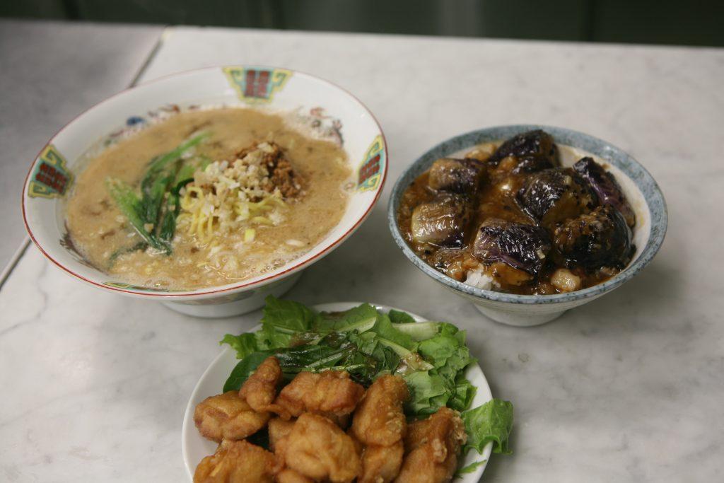 美味しい中華だし、作りました!